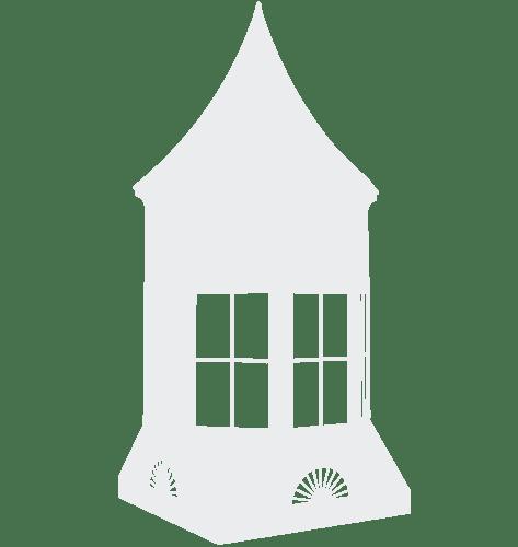 Sargent's Landing, Grand Gables Inn