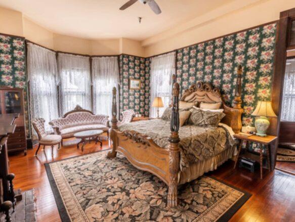 Our Rooms, Grand Gables Inn